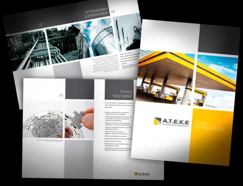 ATEKE Company Profile