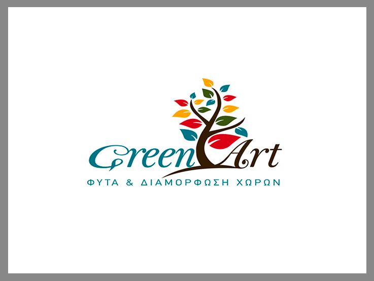 Green-Art-logo